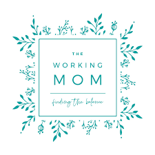 working mom podcast thumbnail